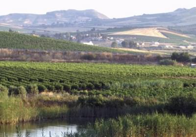 Agriturismo Valle Benuara